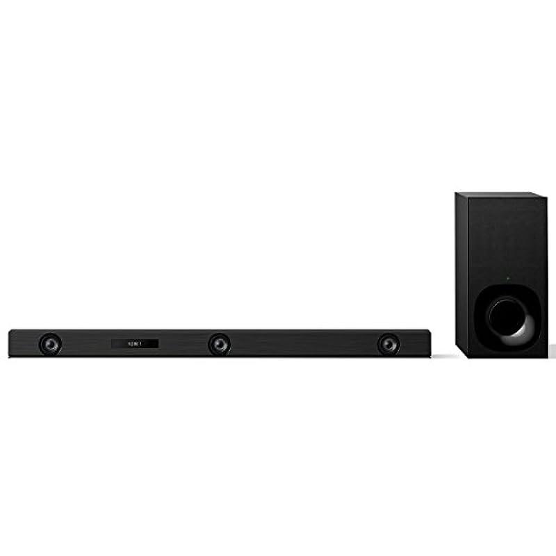 소니 SONY 사운드 바 3.1ch Dolby Atmos 하이《레조》 Bluetooth works with alexa 대응 안방극장 시스템 HT-Z9F