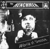 The Henchmen, Lance Ozanix - World Of Sleaze - Amazon.com Music