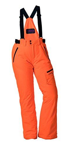DSG Outerwear Kylie Hunting Bib/Pant, Blaze Orange, X-Large