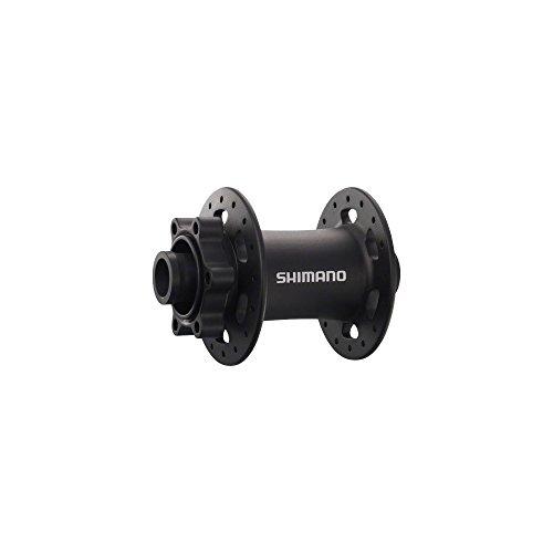 Shimano HB-M758 32h Disc Hub Black w/15mm Axle