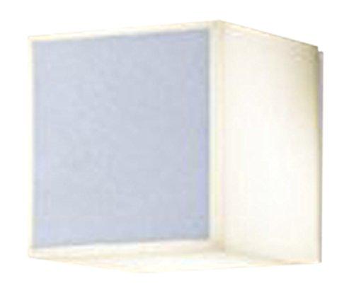 パナソニック(Panasonic) モジュールライト(遮光タイプ)145mmキューブタイプ(シルバーメタリック) LGW85281S B00UL306SW 10619 14.5cm×14.5cm×14.5cm シルバーメタリック シルバーメタリック 14.5cm×14.5cm×14.5cm