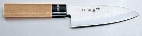Shimomura-kogyo Tsunouma Deba Knife 145mm (TU-3004)