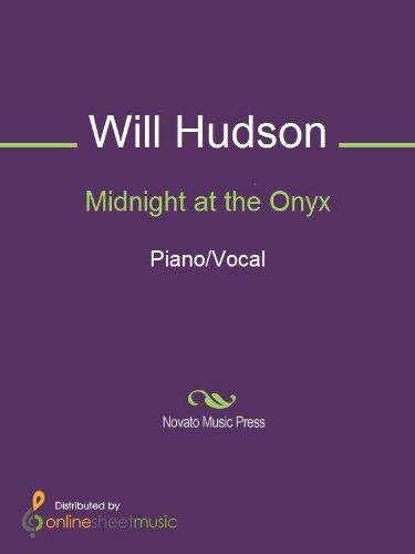 Hudson Onyx - 3
