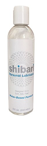 Shibari-Personal-Lubricant-Water-Based-8oz-Bottle