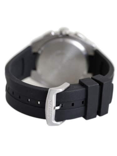 Citizen herrarmbandsur kronograf super Titanium CA0200-03E