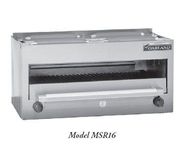Garland MSTSRCM Master Series Countertop 34