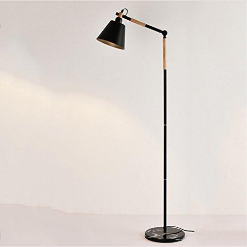 Lampadaires Luminaires et Éclairage/Éclairage Intérieur/Lampe LED Salon Creative Northern Europe Fer Vertical Largeur 27 * Hauteur 137-175 cm Lampes