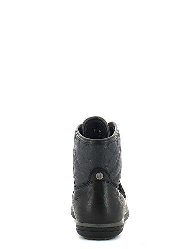 Geox D44B6B 04622 Zapatos Mujeres Negro