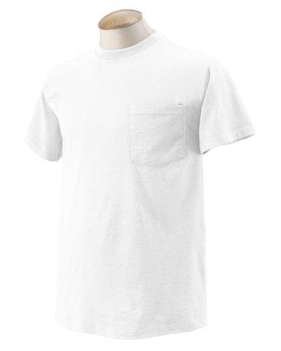 100% Heavy Cotton T-shirt - 8