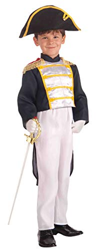 Forum Novelties Colonial General Child Costume, Large]()
