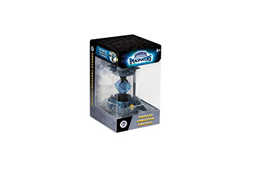 Skylanders Imaginators Undead Creation Crystal by Activision (Image #3)