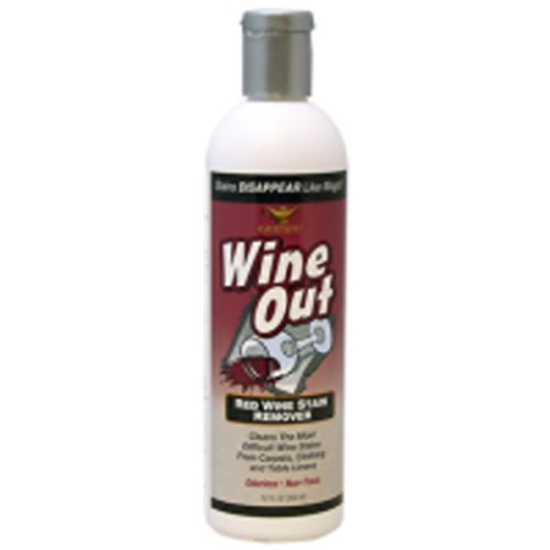 Gonzo Wine Out Stain Remover