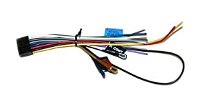 31AvS7Xr9wL._SX300_ amazon com kenwood kdc 348u kdc 352u kdc 355u kdc 358u kdc bt310u kenwood kdc-bt318u wiring harness at edmiracle.co