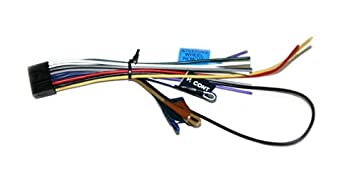 31AvS7Xr9wL._SX355_ amazon com kenwood kdc 348u kdc 352u kdc 355u kdc 358u kdc bt310u kenwood kdc-bt645u wiring harness at alyssarenee.co