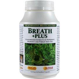 Дыхание Плюс 180 капсул