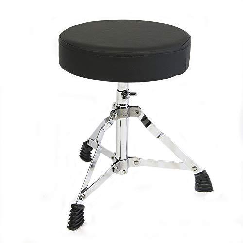 GP Percussion GP50MPK Complete Junior Drum Set (Pink, 3-Piece Set) by GP Percussion (Image #8)