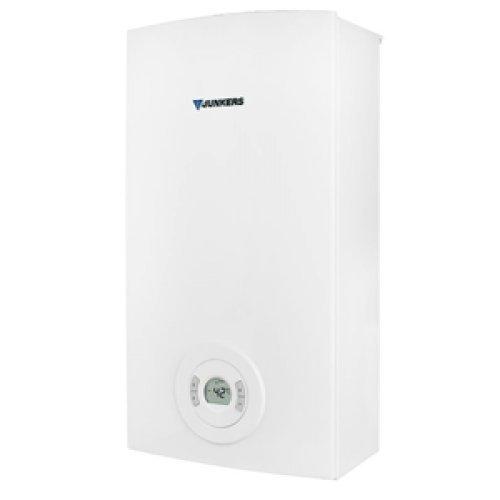 Junkers hydrocompact - Calentador agua termostato wtd18am 18l/m gas butano clase de eficiencia energeti: Amazon.es: Bricolaje y herramientas