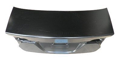 MAPM Car & Truck Trunk Lids & Parts Primed Without spoiler holes; Without key hole provision HO1800115 FOR 2006-2011 Honda Civic by Make Auto Parts Manufacturing