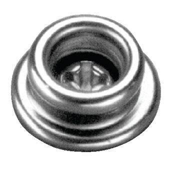 - Taylor 404 SNAP FASTENERS/STUD AND NUT 4/CD