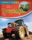 Tractors, Clive Gifford, 077871005X