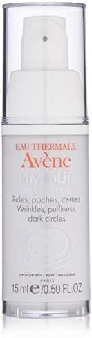 Eau Thermale Avène Physiolift Eyes Wrinkles, Puffiness, Dark Circles Cream, 0.5 fl. oz.