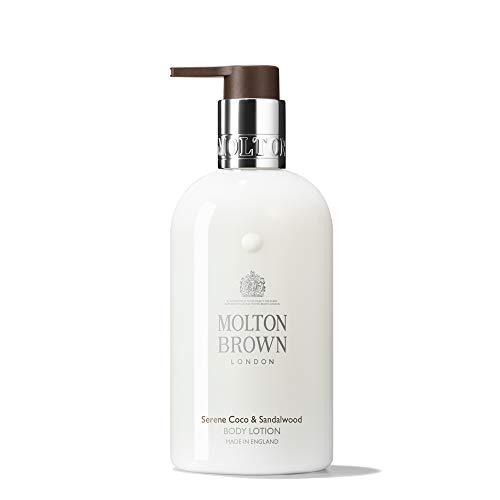 Molton Brown Body Lotion, Serene Coco & Sandalwood, 10 oz.