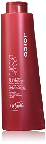- Joico Color Endure Shampoo 33.8 oz