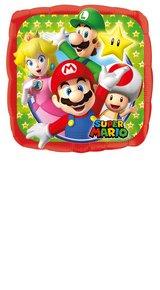 Super Mario Bros y Luigi Día - Kit N ° 27 CDC - (16 platos ...