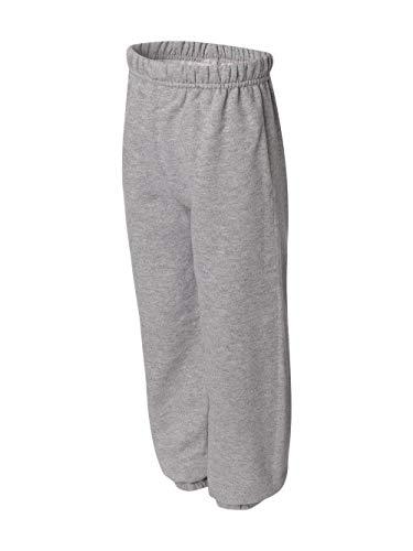 JERZEES - NuBlend Youth Sweatpants 973B - X-Large - Oxford ()