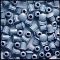 Qty 5,000 WIDGETCO 3//16 and 5mm Grey Hole Plugs