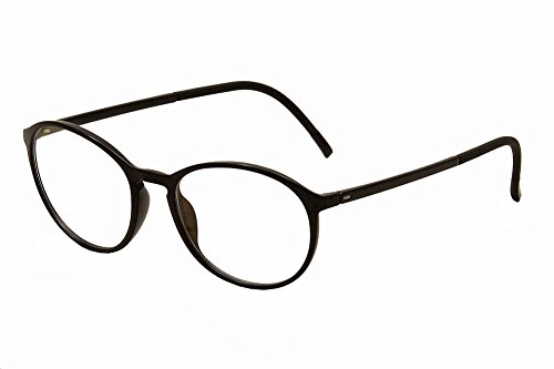 Silhouette Eyeglasses SPX Illusion Full Rim 2889 6050 Optical Frame - Frames Optical Silhouette
