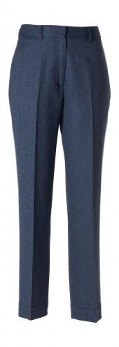 Wool Lined Pants - 3