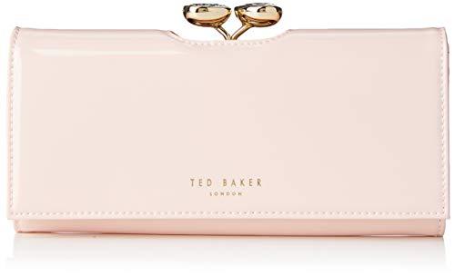 Ted Baker Emmeyy, Accesorio de Viaje- Billetera Plegable para Mujer