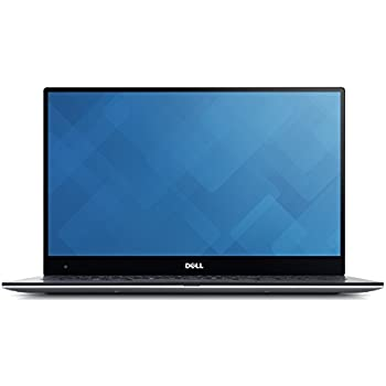 Dell XPS 13 9360 Ultrabook Laptop 8th Gen Intel i7-8550U, 13 3