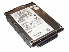 HITACHI ULTRASTAR HUS103014FL3800 hard drive - 147 GB - Ultra320 SCSI