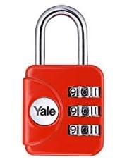 Yale YP1/28/121/1 Asma Kilit