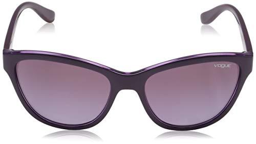 viola vo2993s vo2993s Sonnenbrille Sonnenbrille Violet Vogue Vogue Violet p0qnO
