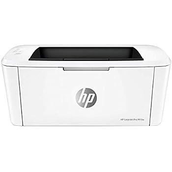 Amazon.com: HP LaserJet Pro M29w Wireless All-in-One Laser ...