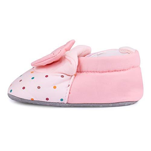 Butterthief Unisex Newborn Baby Soft Shoe