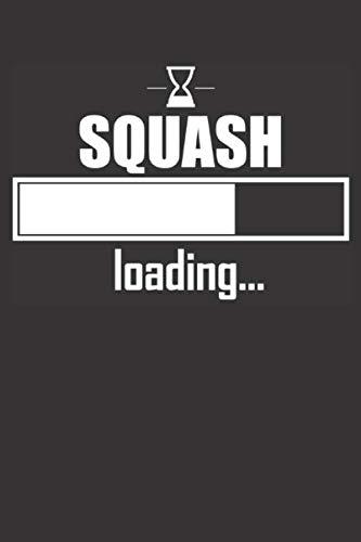 Squash Loading: Small blank sketchbook (6