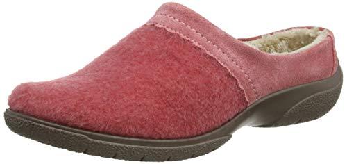 Casa Rosa Hotter Por Devotion Estar 82 Zapatillas Para De salmon Mujer rwF78Tr