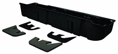 Du Ha Ford Underseat Storage Console Organizer