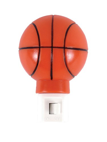 GE 52058 Basketball Design Incandescent