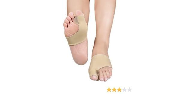 Gel strip for toes