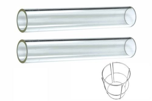 Az Patio Heaters SGT-CCONT Center Support Ring for 2-Piece Glass Tube