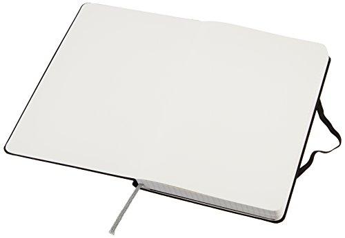 AmazonBasics Classic Notebook - Squared Photo #3