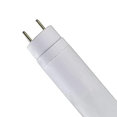 NYLL - 3 feet/ 36 inch Plug & Play LED Tube - T8 LED Lamp Directly Relamp Fluorescent Bulb F30T12 and F30T8 (Without rewiring or Modification)