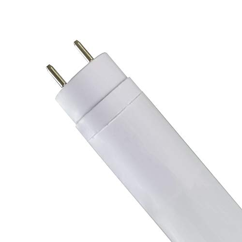 NYLL - Refrigerator 5 feet/ 60 inch Plug & Play LED Tube - T8 Daylight LED lamp directly relamp Fluorescent Bulb F58T8 ()