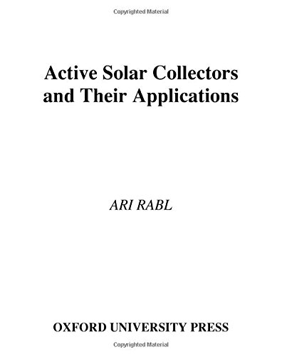 active-solar-collectors-and-their-applications