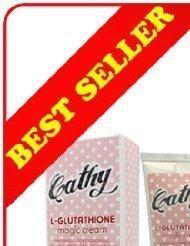 Karmart Cathy Bb Cream Cathy L-glutathione Spf130pa+++ 138 Ml 2 Pieces by Karmart